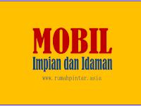8 Mobil Impian dan Idaman Keluarga Indonesia
