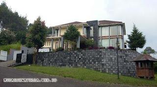 Villa Ims Trinity Kampung Daun Lembang