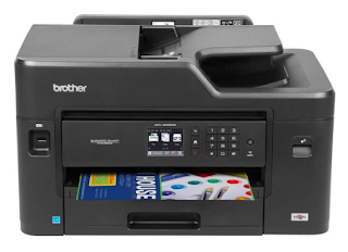 Download Brother MFC-J5330DW Driver