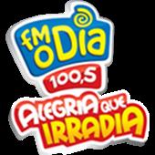 Ouvir agora Rádio FM O Dia 100,5 - Rio de Janeiro / RJ