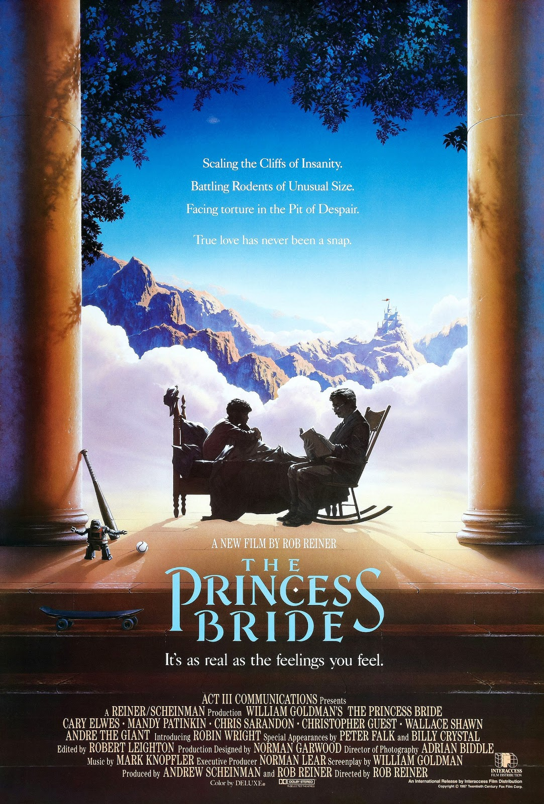 the princess bride 2 essay The princess bride essay by wangl0ng, high school, 10th grade, may 2003 download word file, 2 pages, 40 downloaded 46 times keywords novel, romeo in the novel the princess bride people are not what they appear to be.