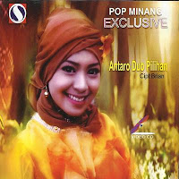 Merlin Claudia - Alunan Lagu Sayang (Full Album)
