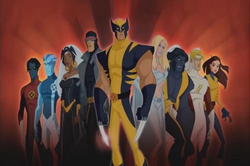 Wolverine And The X Men 111
