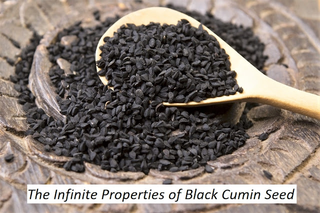 Black seed oil is the miracle herb we all need to intake every day. Discover the numerous healing properties of cumin oil in this article. #healingpropertiesofsuperfoods #superfoods #blackcuminseed #blackseedoil #healthandbeauty #fitnessandwellbeing #nigellasativaproperties #organicblackseedoil #healthyfoods