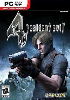 Resultado de imagem para Resident Evil 4 [PC] Download Torrent + tradução