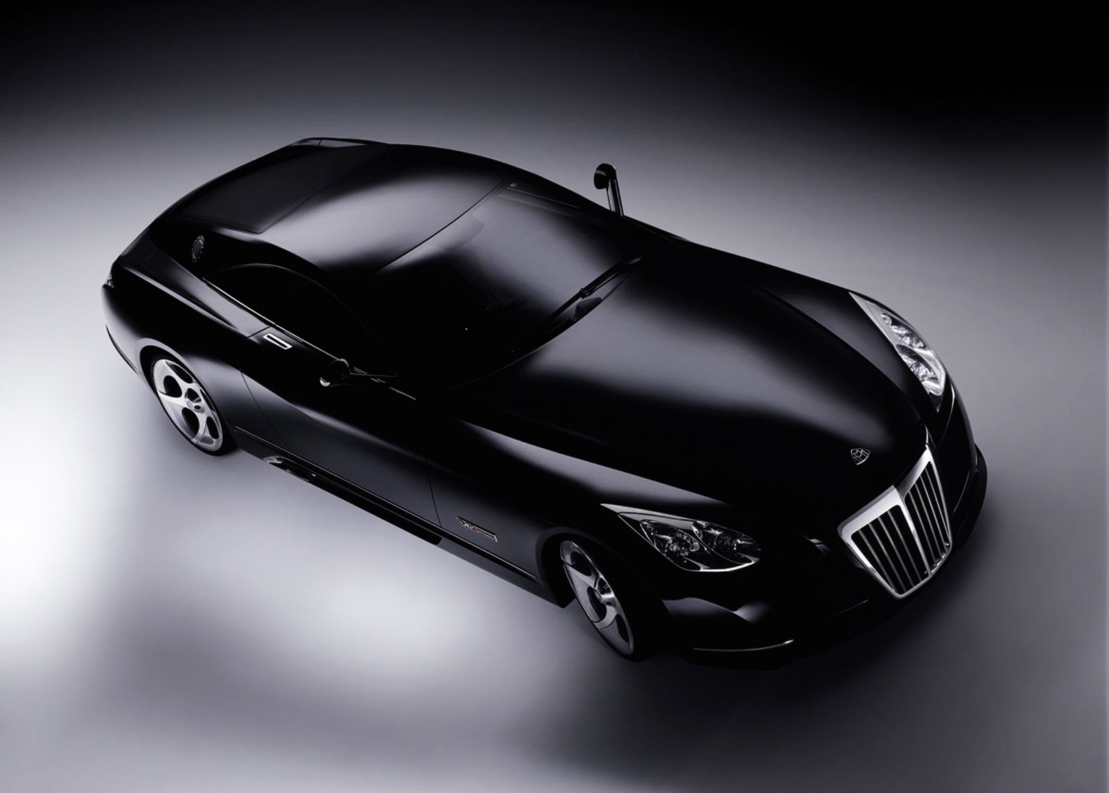 World Most Expensive Car Maybach Exelero HD Wallpapers ~ HD Car Wallpapers