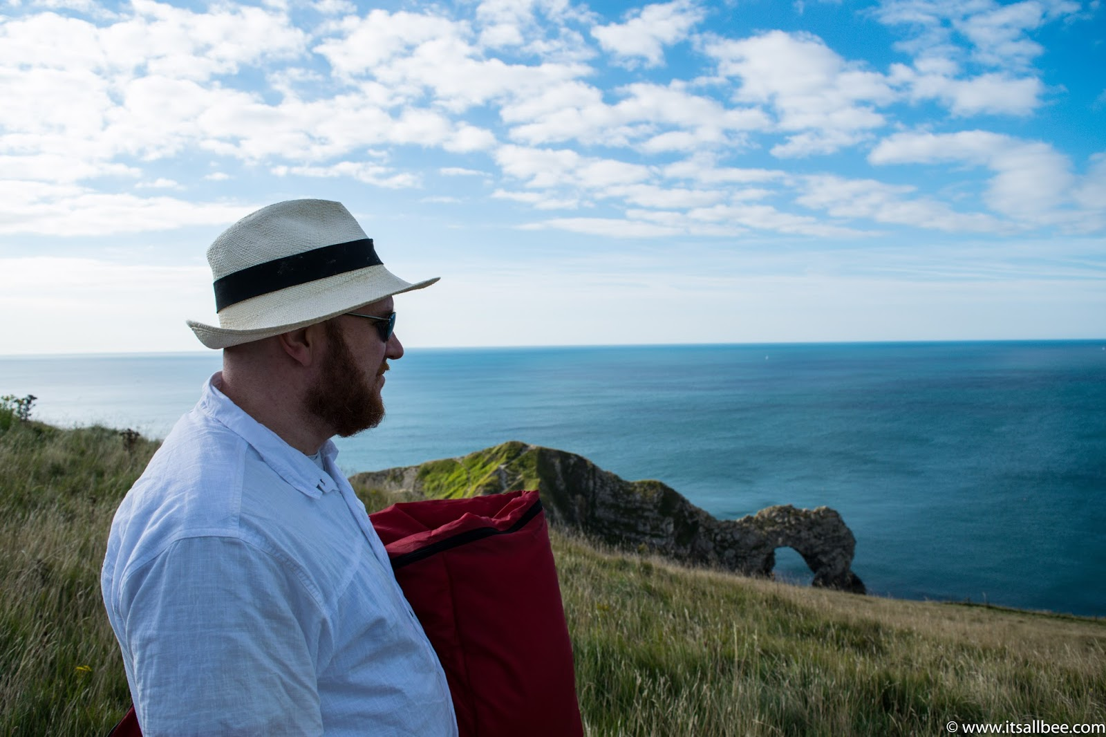how to go from london to jurassic coast