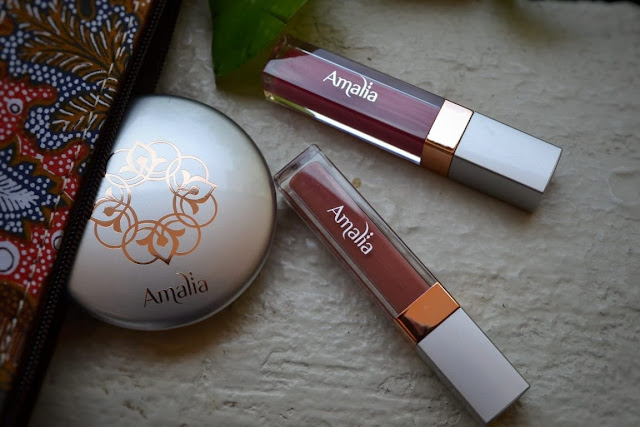 [Review] Amalia Kosmetik, The Essence of Halal Beauty