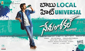 Nenu local movie wallpapers-thumbnail-10