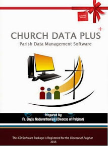 PARISH DATA SOFTWARE