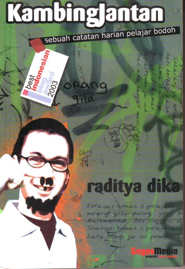 Raditya Dika - Kambing Jantan