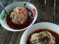 [Review] Bakso Ikan Binuangeun Khas dari Banten Selatan