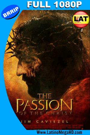 La Pasión de Cristo (2004) Latino Full HD 1080P ()