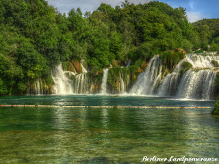 Krka Nationalpark