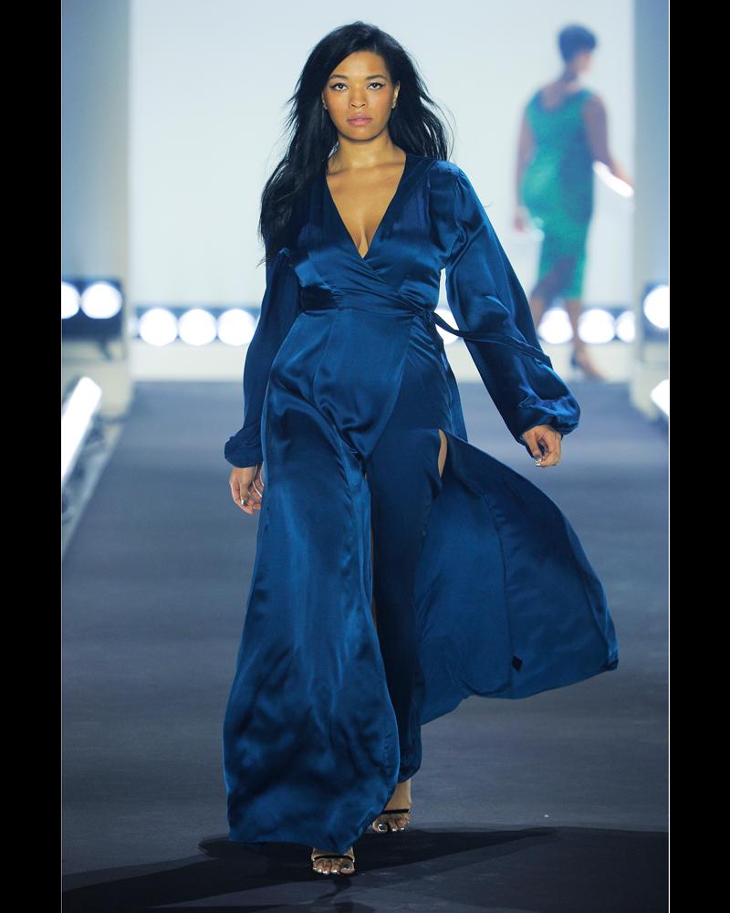 b3b45c27832 Tux Jacket Dress by Prabal Gurung · Madea Gown by Azeeza