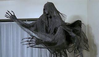 Halloween, Decoración de Terror