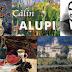 Călin Alupi – desenator și pictor român născut la Vancicăuți