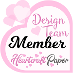 DT Member for Heartcraft Paper