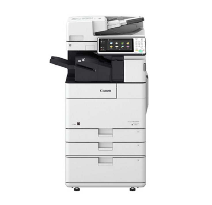 Canon Imagerunner Advance C250 Download For Mac