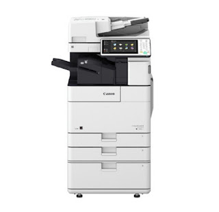 Canon imageRunner Advance 4535i Driver Download