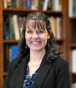 Carmen Joy Imes, PhD