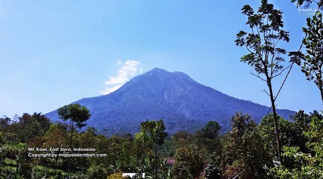 Pendakian Gunung Kawi 2 551 Mdpl Via Keraton Manusia Lembah
