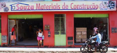 Souza Materiais de Construção