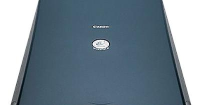 Spiksplinternieuw Canon Lide 20 Software Download BN-35