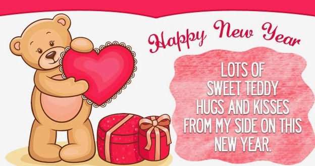 Happy New Year 2016 Love Wallpapers 3d