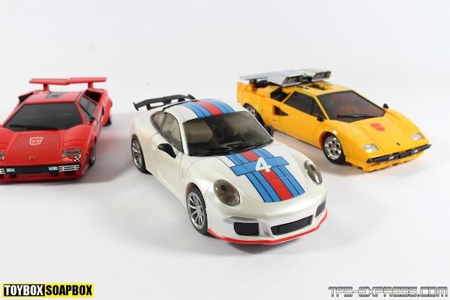 generation toy j4zz porsche 911