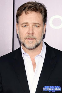 راسل كرو (Russell Crowe)، ممثل نيوزلندي