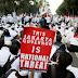 توہین مذہب کے مقدمے میں جکارتہ کے گورنر کو دو برس کی قید
