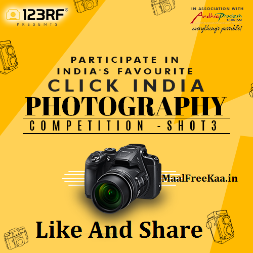 Free contest in india to win prizes 2018