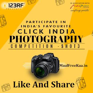 Photography Contest India
