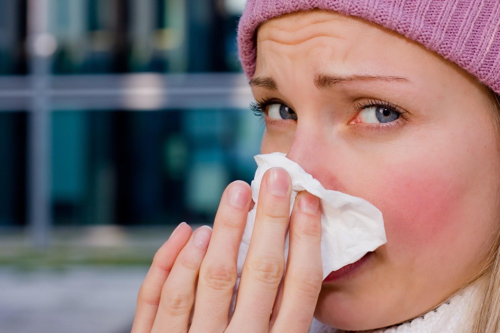 kesihatan merosot, selesema, selsema, uia gombak, uia, kesihatan, tips, tips merawat selesema