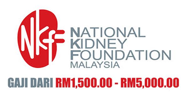 Yayasan Buah Pinggang Kebangsaan Malaysia NKF