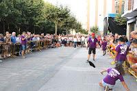 Campeonato de lanzamiento de chapela de Retuerto