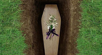 Mengerikan, Lima Orang Ini Hidup Kembali Sesudah Dikuburkan