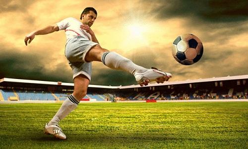 كرة القدم,هدف