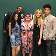 Video Interview w/ the Cast of #Shadowhunters
