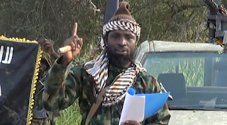 Terrorist group:Boko Haram's Abubakar Shekau, Makes The List Of Most Powerful Muslims In The World Again -
