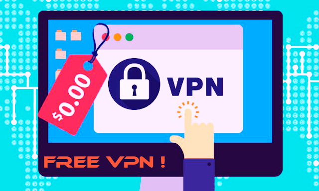 هل إستعمال خدمة VPN المجانية آمنة للاستخدام ؟