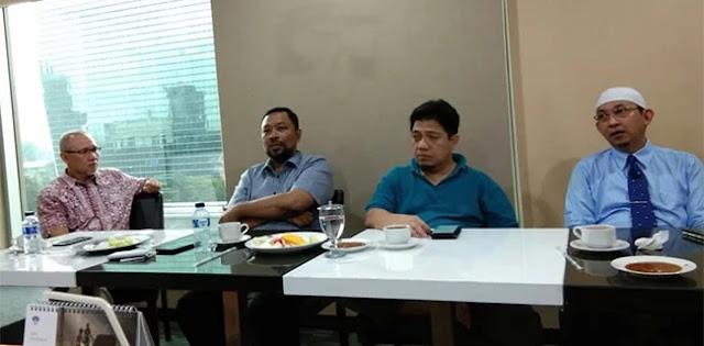 Alumni UI: Proses Hukum Terhadap Dahnil Sarat Politik Adu Domba