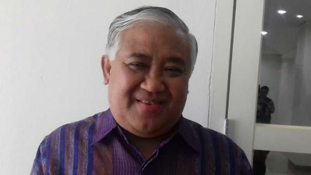 Din: Sukmawati Sudah Minta Maaf, Etika Islam Harus Dimaafkan