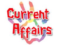 Current Affairs 12th Week 2019