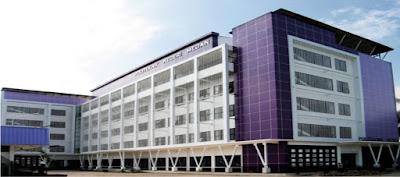 Pendaftaran Dan Biaya Kuliah Politeknik Negeri Medan (POLMED)