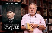 ilber ortaylı-Gazi Mustafa Kemal Atatürk Kitabı