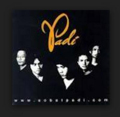 download lagu padi full album mp3