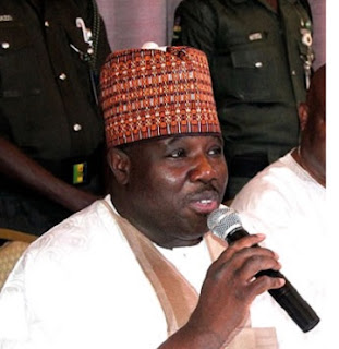I'm Still In Charge, Sheriff Fights Back As PDP Struggles With 3 National Chairmen