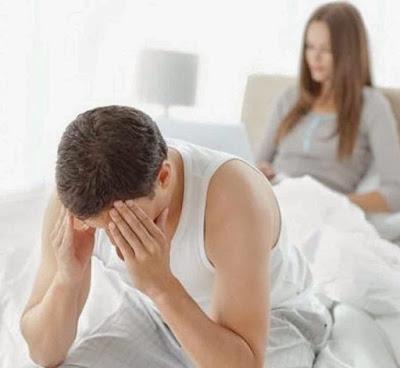 Gejala Penyakit Sifilis Pada Lelaki